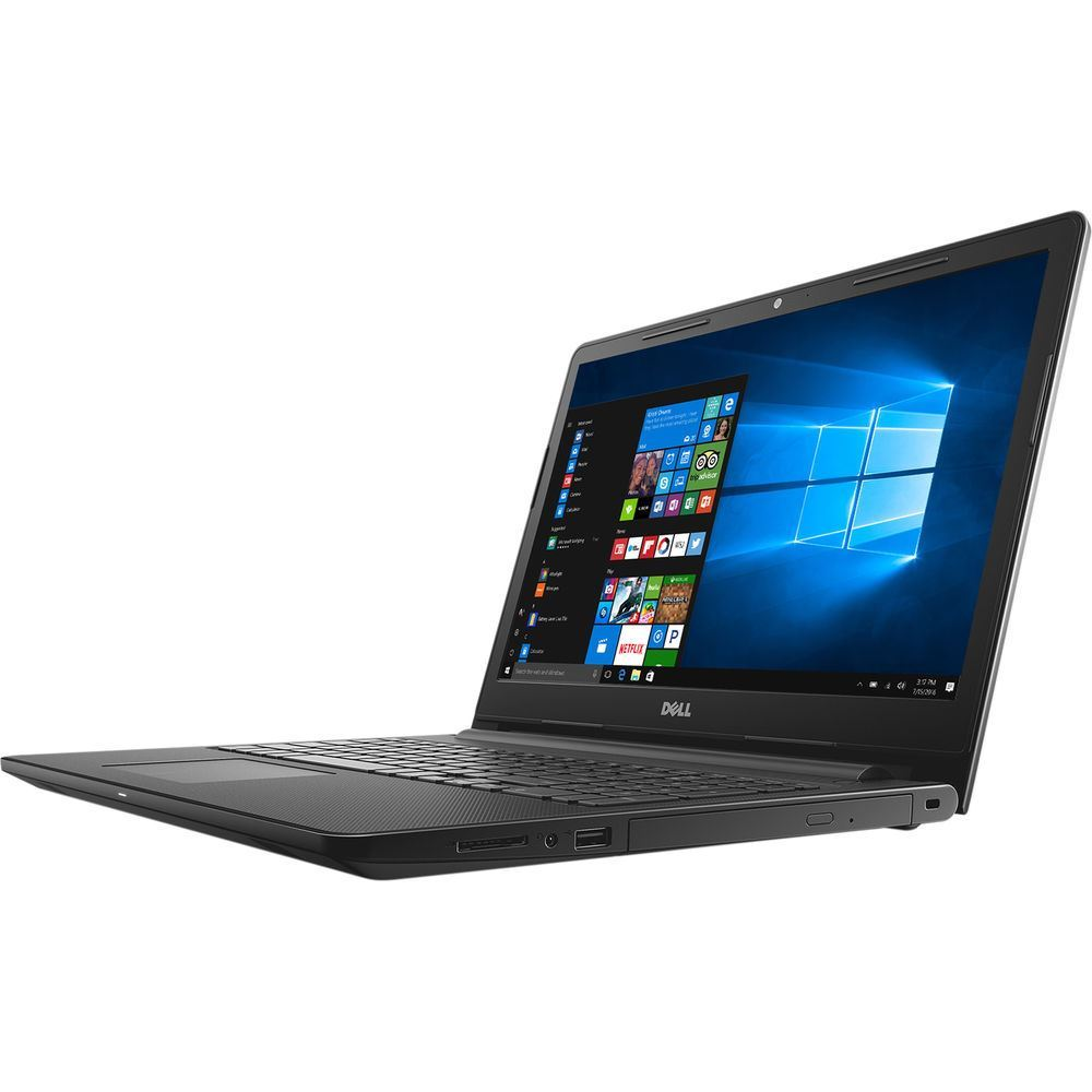 Laptop Dell Inspiron N3467A - I5-8250U (Black)