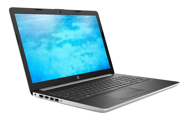 Laptop Hp 15-DA0033TX Core I5-8250U Silver (4ME73PA)