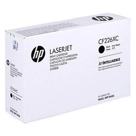Mực in HP 26XC High Yield Black Contract Original LaserJet Toner Cartridge (CF226XC)