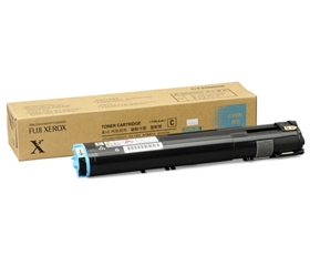 Mực Photocopy Fuji Xerox Docucentre-V C2260 Cyan Toner Cartridge (CT202493)