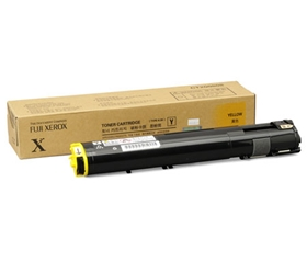 Mực Photocopy Fuji Xerox Docucentre-V C2260 Yellow Toner Cartridge (CT202495)